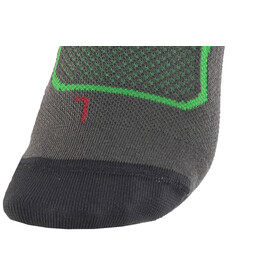 Gococo Compression Superior Ötillö Limited Edition Socks Green